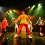 「DANCE DANCE ASIA国際共同制作プロジェクト報告会」横浜で開催◆2020年2月13日◆mass x mass 関内フューチャーセンター