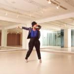 とにかくカッコ良い!女性に人気のダンス「PUNKING」って?