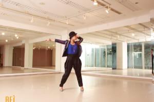 記事「とにかくカッコ良い!女性に人気のダンス「PUNKING」って?」の画像