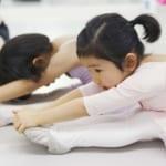 バレエは何歳から習わせるべき?お教室探し3つのポイント
