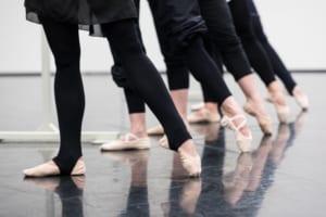 記事「【経験者向け】東京の大人バレエ教室事情~新大学生、新社会人のためのガイド」の画像