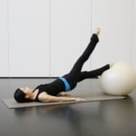 「バレエのための解剖学-腸腰筋編-」ピンポイントストレッチ講座