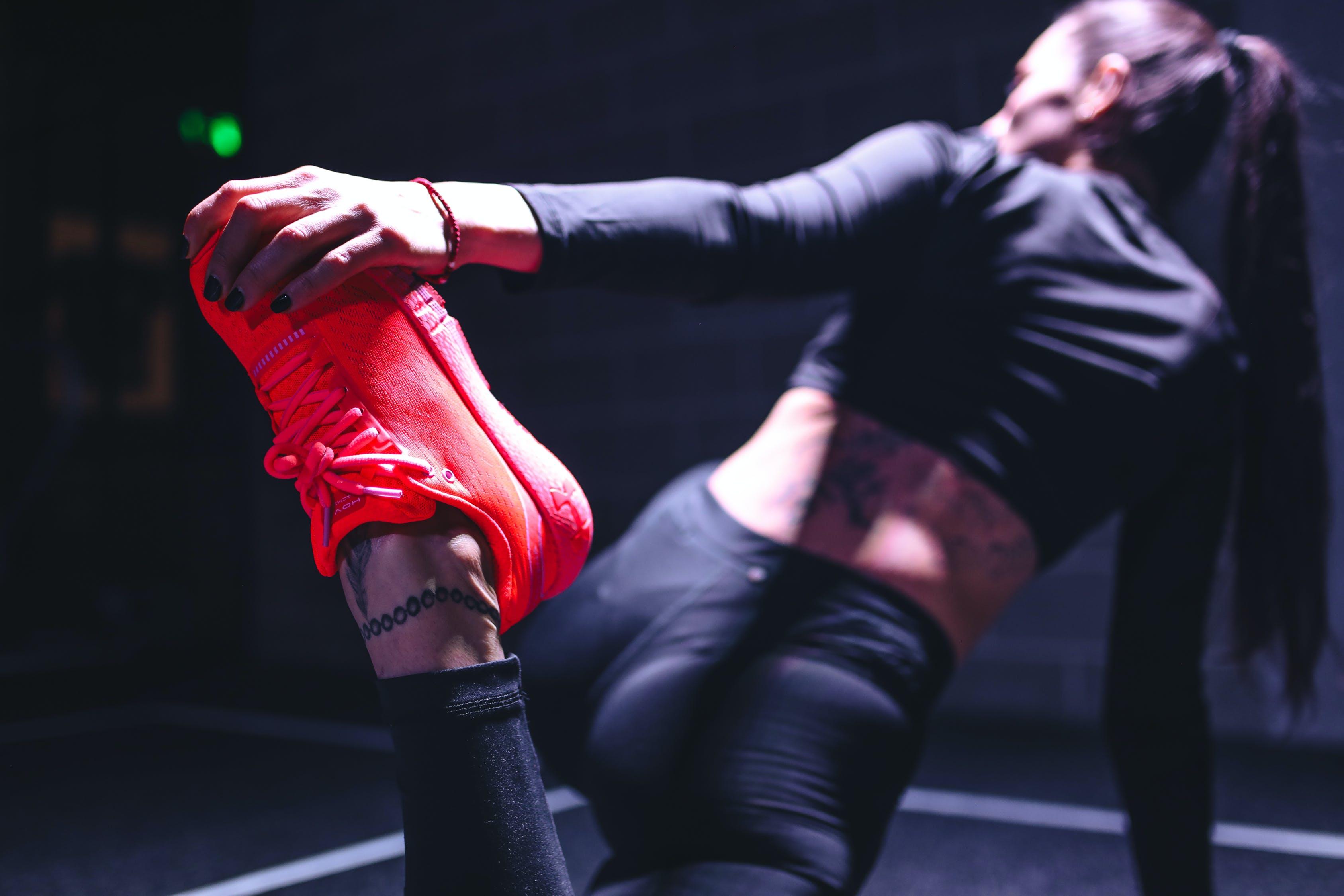 記事「【ダンサーのためのボディメンテ vol.2 】ダンスは練習あるのみ… ではなかった?」の画像