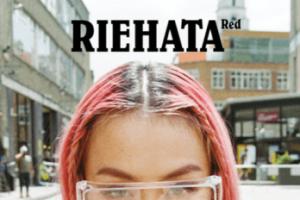 記事「BTS、TWICE、3代目J Soul Brothersなどの振り付けなどダンス界だけでなくマルチに活躍されているRIE HATAの昨年末に発売されたアートブック「RED」が重版決定!」の画像