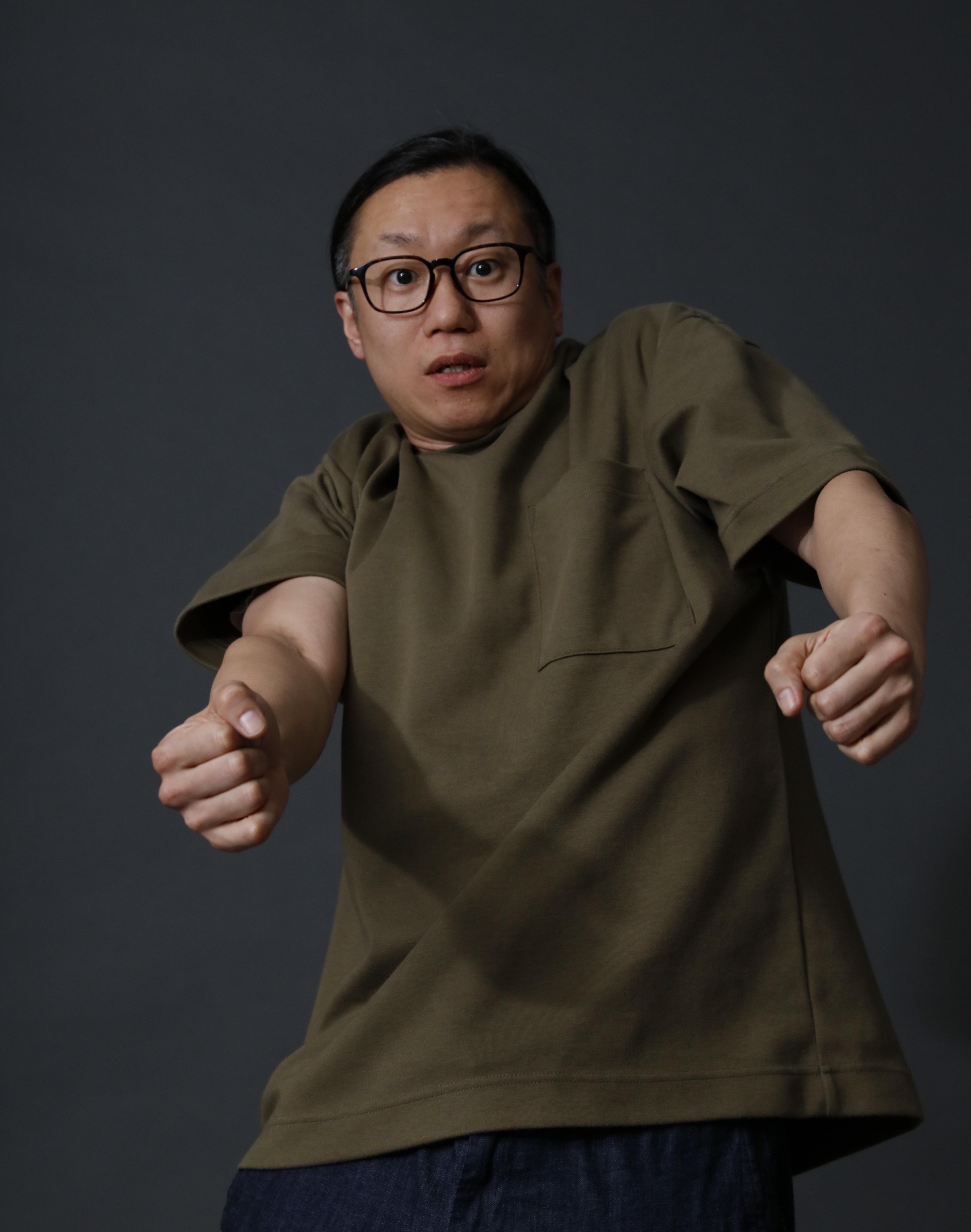 ダンサー熊谷拓明がコロナ禍でレッスン再開後に感じた事とは?!