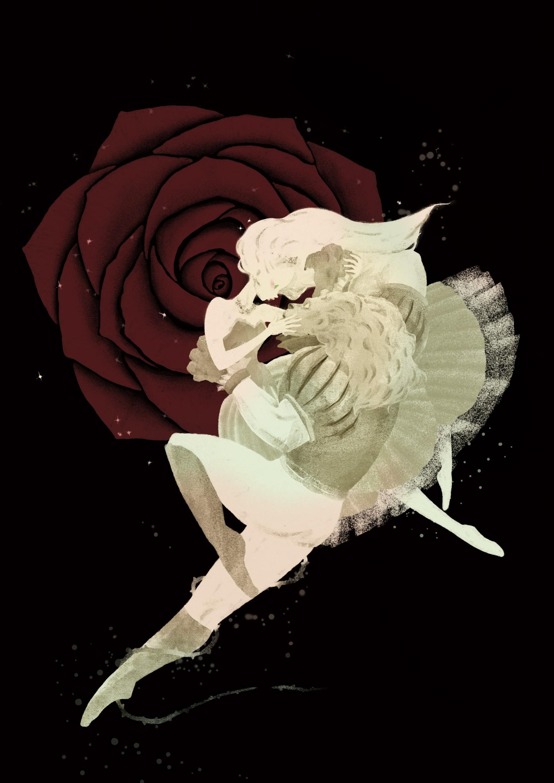 大和シティバレエ 冬季公演『美女と野獣』開催決定!