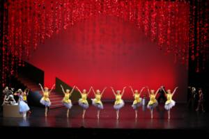 記事「[オーディション日程追加!]大和シティー・バレエ カンパニーメンバー募集」の画像