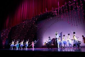 記事「【動画配信で視聴できる!】大和シティーバレエ公演「美女と野獣」!!」の画像
